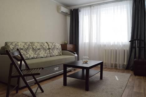 Сдается 1-комнатная квартира посуточно в Салавате, ул. Островского, 4.