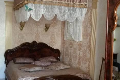 Сдается 1-комнатная квартира посуточнов Сочи, ул. Навагинская,16.
