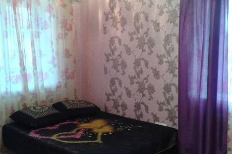 Сдается 1-комнатная квартира посуточнов Уфе, проспект Октября ,д.160.