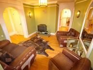 Сдается посуточно 3-комнатная квартира в Москве. 110 м кв. шоссе Рублёвское, 22к1