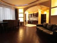 Сдается посуточно 3-комнатная квартира в Москве. 90 м кв. ул. Плющиха, 58