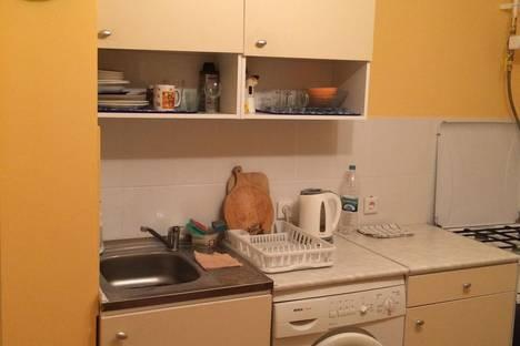 Сдается 4-комнатная квартира посуточно в Казани, проспект Ямашева, 31Б.