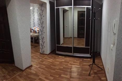 Сдается 1-комнатная квартира посуточнов Новочебоксарске, ул. Винокурова, 78.