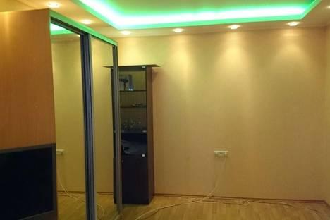 Сдается 2-комнатная квартира посуточно в Мурманске, К.Орликовой,62.