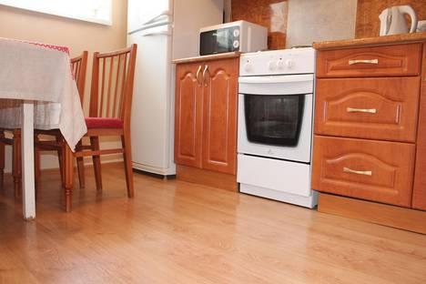 Сдается 1-комнатная квартира посуточнов Апрелевке, ул. Академика Бакулева, дом 6.