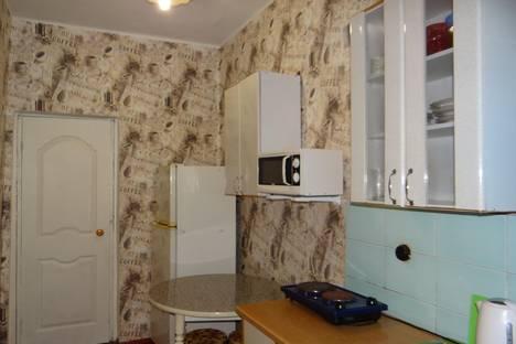 Сдается 2-комнатная квартира посуточно в Находке, ул. Владивостокская, 3.