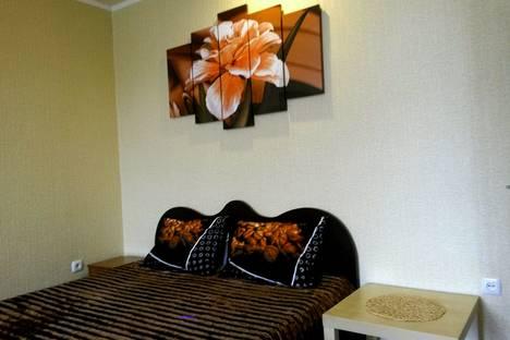 Сдается 1-комнатная квартира посуточнов Новочеркасске, Первомайская, 97.