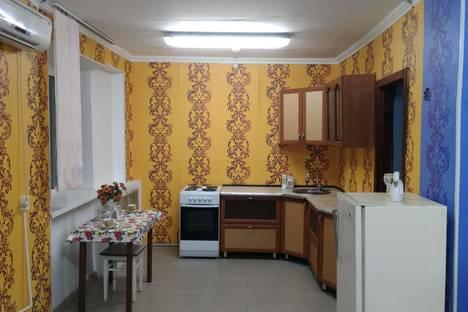 Сдается 1-комнатная квартира посуточно в Павлодаре, катаева 33.