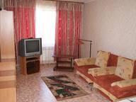 Сдается посуточно 1-комнатная квартира в Тольятти. 36 м кв. ул. Революционная, 13а