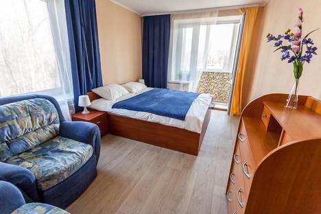 Сдается 2-комнатная квартира посуточнов Санкт-Петербурге, шоссе Московское, д.8.