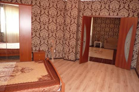 Сдается 1-комнатная квартира посуточно в Липецке, проспект Победы, 103.