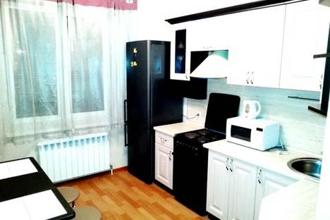 Сдается 2-комнатная квартира посуточно в Одинцове, ул. Северная, 36.