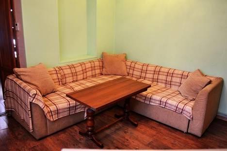 Сдается 3-комнатная квартира посуточно в Пятигорске, ул. Теплосерная, 21.