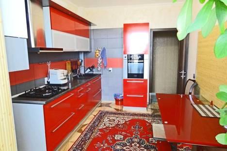 Сдается 2-комнатная квартира посуточнов Приморском, дружбы 42 Е.