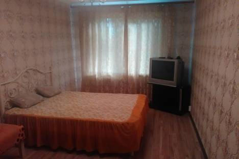 Сдается 1-комнатная квартира посуточно в Майкопе, 7 переулок дом 8.