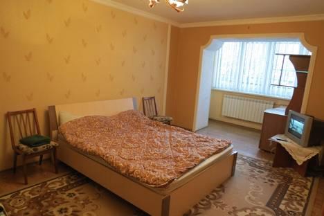 Сдается 3-комнатная квартира посуточно в Виннице, Порика, 35.