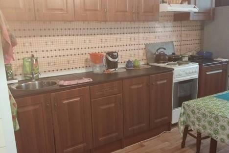 Сдается 1-комнатная квартира посуточнов Кирове, ул.Пятницкая д.113.