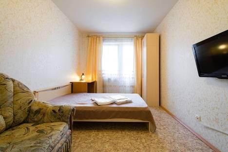 Сдается 1-комнатная квартира посуточнов Великом Новгороде, Завокзальная, 12.