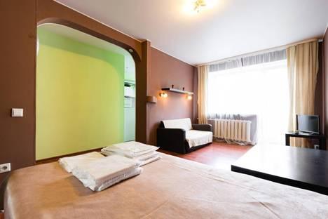 Сдается 2-комнатная квартира посуточно в Великом Новгороде, Тихвинская, 2.