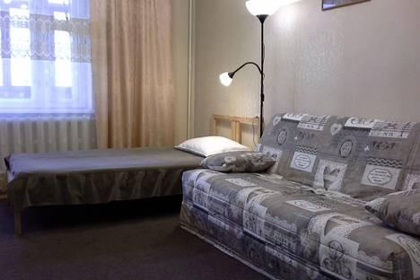 Сдается 2-комнатная квартира посуточно в Великом Новгороде, Большая Московская, 63, корп. 1.