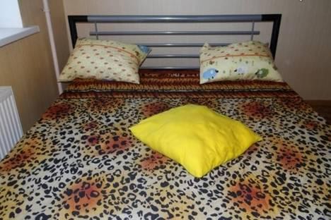 Сдается 1-комнатная квартира посуточнов Санкт-Петербурге, Николая Рубцова, 12.