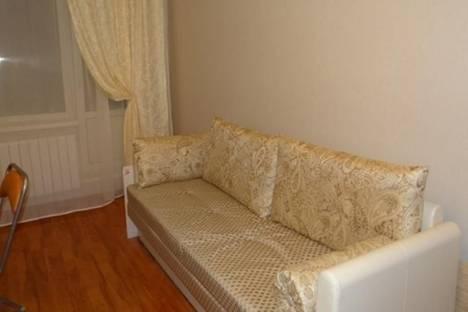 Сдается 2-комнатная квартира посуточнов Санкт-Петербурге, Выборгское шоссе, 15.