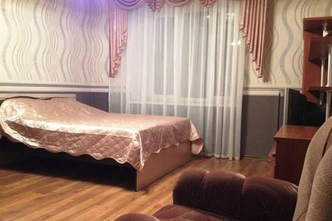 Сдается 1-комнатная квартира посуточнов Казани, Чистопольская, 74.