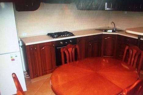 Сдается 1-комнатная квартира посуточнов Казани, Сибгата Хакима, 41.