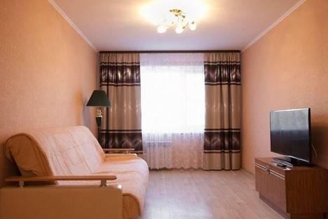 Сдается 2-комнатная квартира посуточно, Комсомольская, 34.