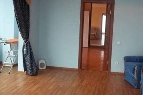 Сдается 1-комнатная квартира посуточнов Сочи, Кубанская, 12.