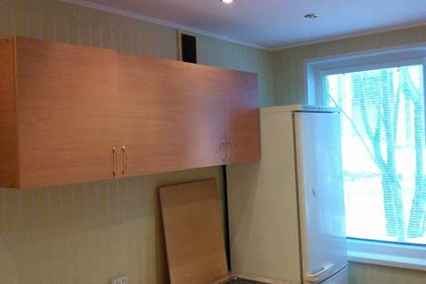 Сдается 2-комнатная квартира посуточно в Мурманске, Бабикова 11.