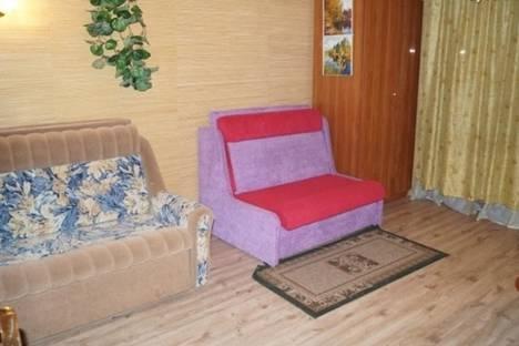 Сдается 2-комнатная квартира посуточнов Сочи, ул. Дагомысская, 8.