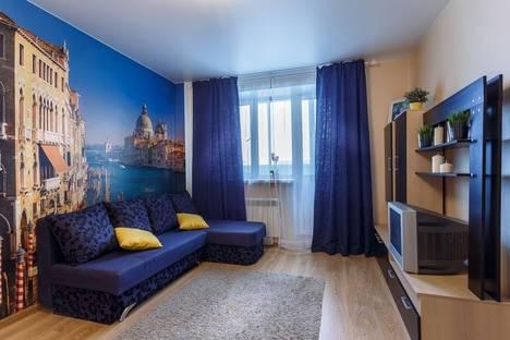 Сдается 1-комнатная квартира посуточнов Мытищах, Ярославское шоссе, 107.