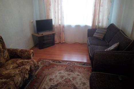 Сдается 1-комнатная квартира посуточно в Новополоцке, Молодёжная, 171/1.