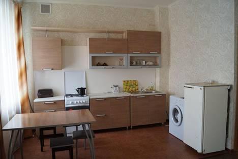 Сдается 2-комнатная квартира посуточно в Великом Устюге, ул. Пушкина, 54.