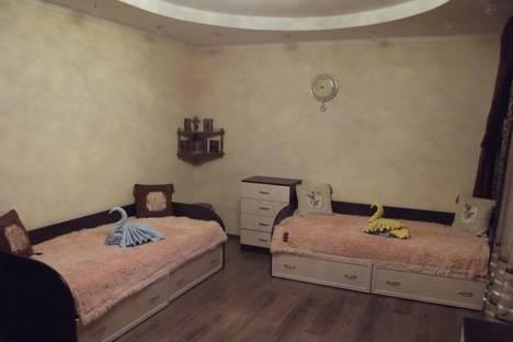 Сдается 1-комнатная квартира посуточнов Дивееве, ул. Молодежная, 47.