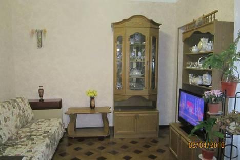 Сдается 3-комнатная квартира посуточнов Железноводске, ул. Теплосерная, д.44.