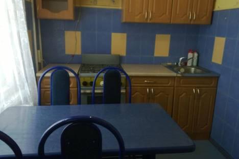 Сдается 3-комнатная квартира посуточно в Березниках, ул. Юбилейная, 64.