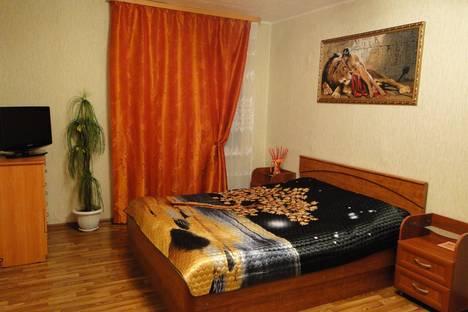 Сдается 1-комнатная квартира посуточнов Каменск-Уральском, Добролюбова 12а.