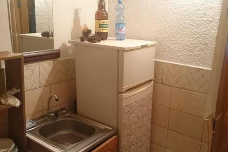 Сдается 1-комнатная квартира посуточно в Нальчике, ул. Толстого,  100.