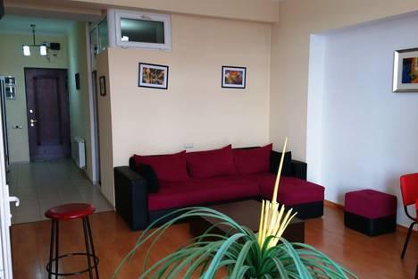 Сдается 3-комнатная квартира посуточно в Ереване, Арам, д. 48, корп. 2.