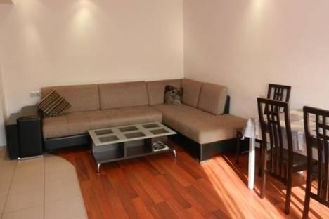 Сдается 2-комнатная квартира посуточно в Ереване, Езника Кохбаци, д. 3, корп. 1.