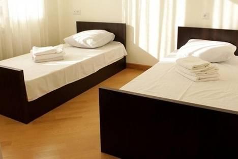 Сдается 3-комнатная квартира посуточно, проспект Маштоца, 33/2.