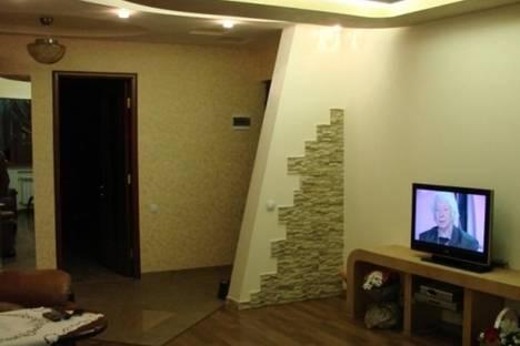 Сдается 3-комнатная квартира посуточно в Ереване, Туманяна, 19.
