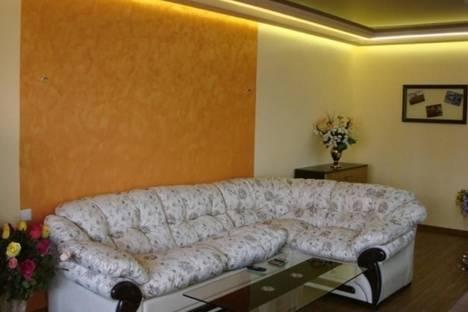 Сдается 2-комнатная квартира посуточно в Ереване, Амиряна, 12.