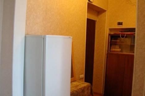 Сдается 2-комнатная квартира посуточно в Ереване, Сарьяна, 24.