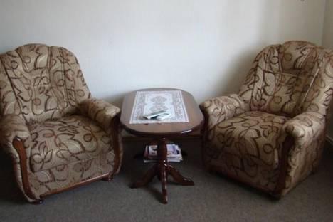 Сдается 1-комнатная квартира посуточно в Ереване, Комитаса проспект, 28/1.