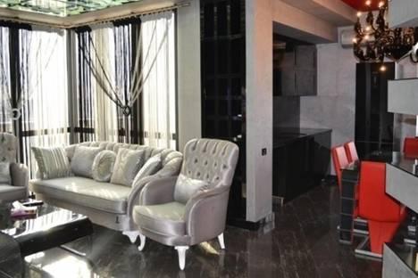Сдается 3-комнатная квартира посуточно в Ереване, Вардананц, 18, корп. 2.