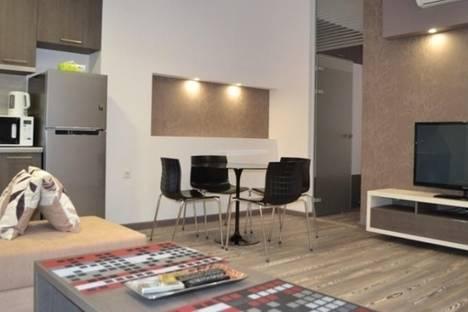 Сдается 2-комнатная квартира посуточно в Ереване, Северный проспект, 3.