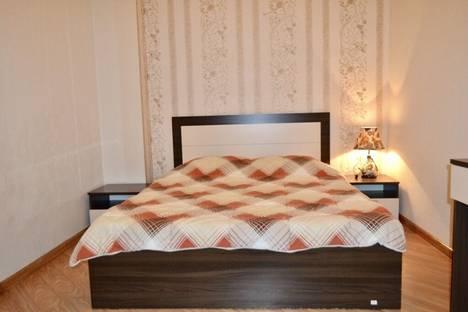 Сдается 3-комнатная квартира посуточнов Ереване, Северный проспект, 5.